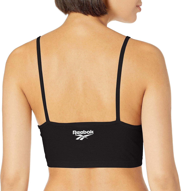 Reebok Womens Linear Logo Windbreaker Jacket