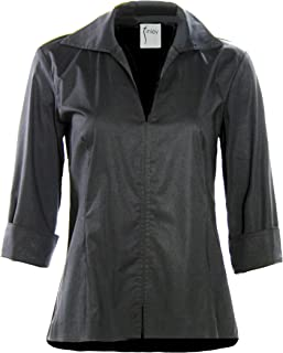 product image for Finley Shirts Swing Shirt Black
