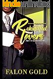 Rekindled Lovers (Undisclosed Desire Book 4)