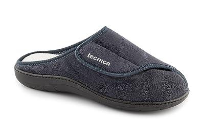 raccolto grande varietà selezione più recente Tecnica 6 - Pantofole Ortopediche Made in Italy con Sottopiede Estraibile