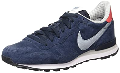 Nike Internationalist Leather 631755402, Baskets Mode Homme - EU 44