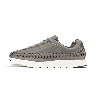 huge selection of ead60 ef55d Nike Mayfly Woven, Chaussures de Sport Homme, Gris (Tumbled GreyAnthrct-