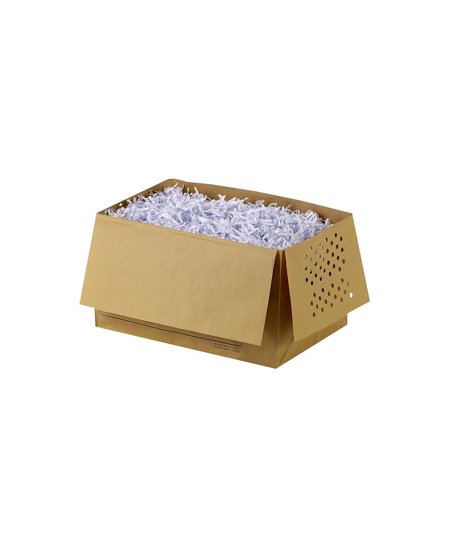Rexel Mercury 2102577 - Pack de 20 bolsas reciclables para ...