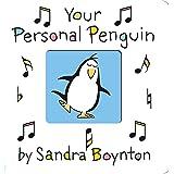 Your Personal Penguin (Boynton on Board)