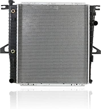 Radiator Pacific Best Inc For//Fit 2470 98-11 Ford Ranger 98-09 Mazda Pickup AT 4CY 2.3L PTAC