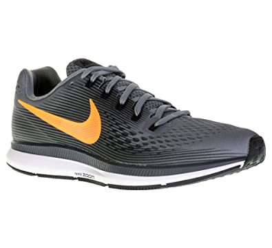 9c5f855b8c8e1 NIKE Men s Air Zoom Pegasus 34 Running Shoes  Amazon.co.uk  Shoes   Bags