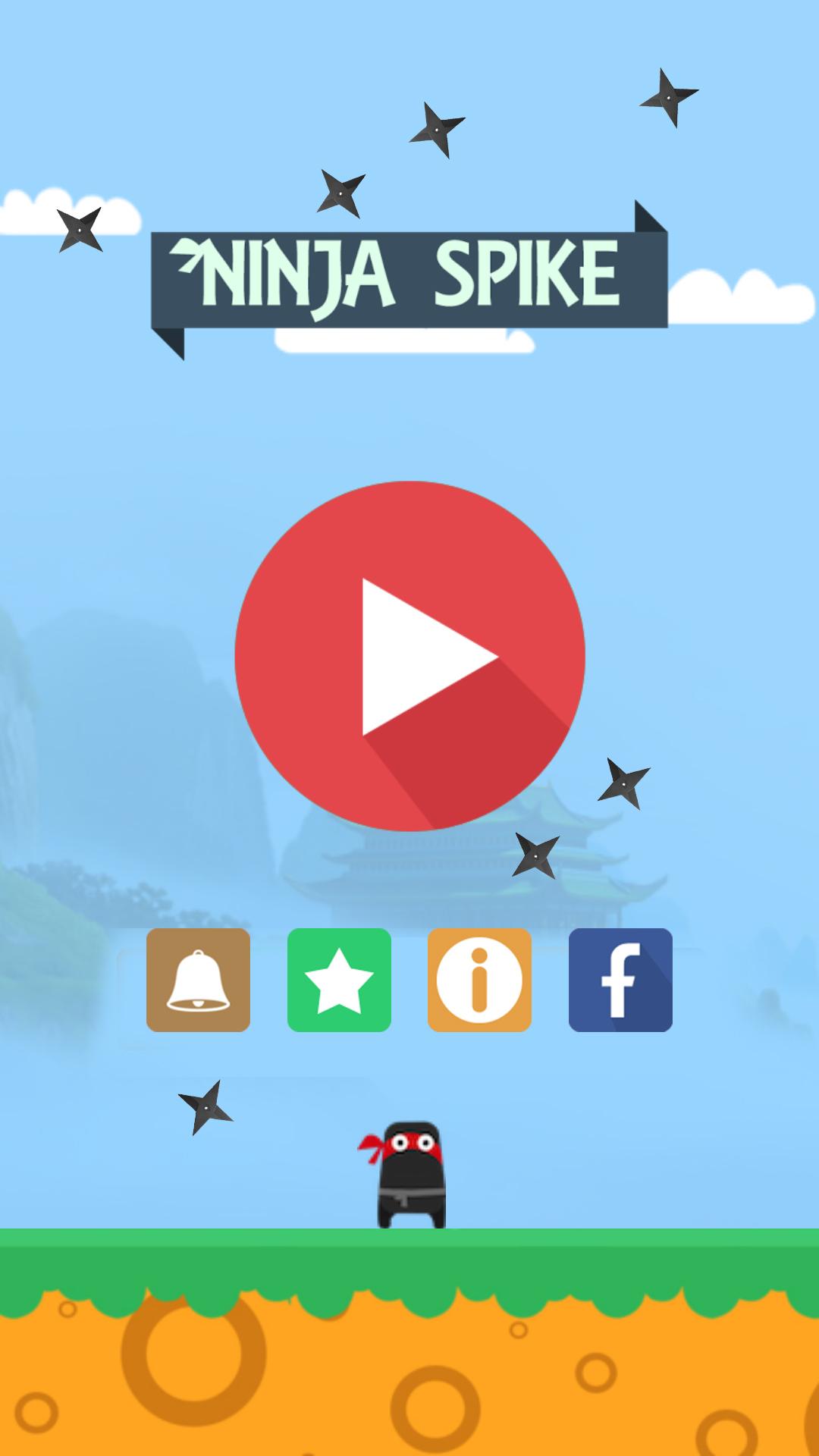 Ninja Spike: Amazon.es: Appstore para Android