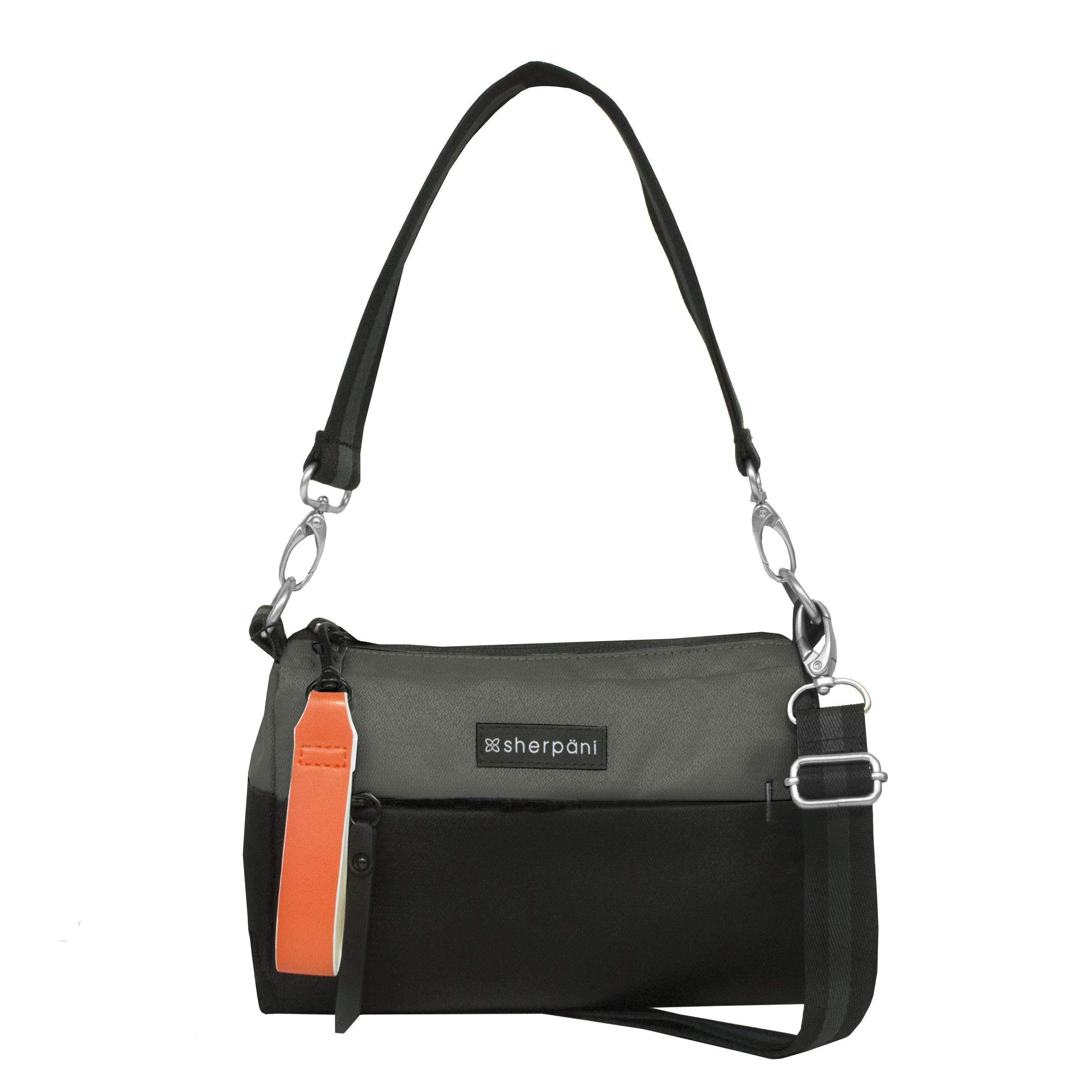 Sherpani Women's 18-skye0-02-11-0 Cross Body Bag, Flint, One Size