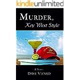 Murder, Key West Style (Nick Steele Book 5)
