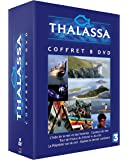 COFFRET exclu collection THALASSA [DVD]