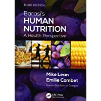 Barasi's Human Nutrition 3E                                           A Health Perspective