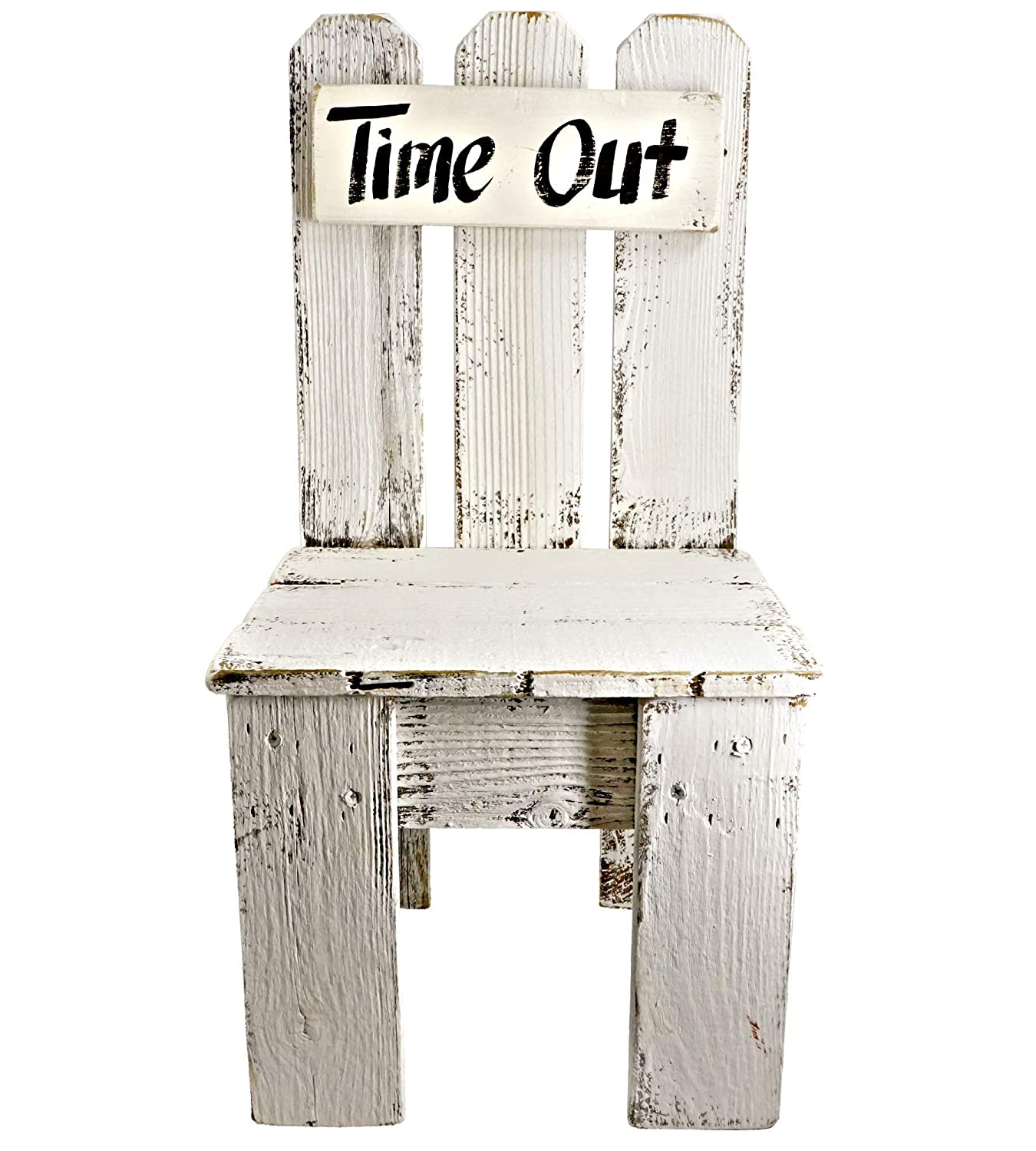 sc 1 st  Amazon.com & Amazon.com: Time Out Chair: Handmade