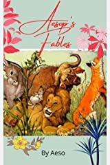 Aesop's Fables (illustrated) Kindle Edition
