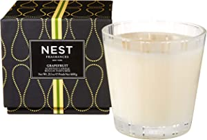 NEST Fragrances 3-Wick Candle- Grapefruit, 21.2 oz