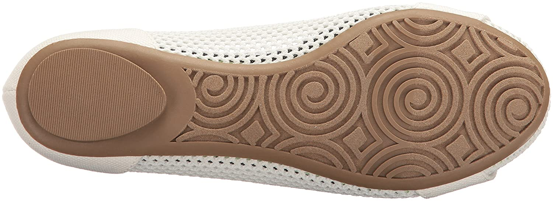 Scholls Shoes Womens Frankie Mesh Flat Dr