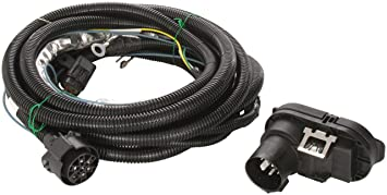 81ZkCo4lY5L._SX355_ amazon com genuine dodge 82212196ab trailer tow wiring harness trailer tow wiring harness at soozxer.org