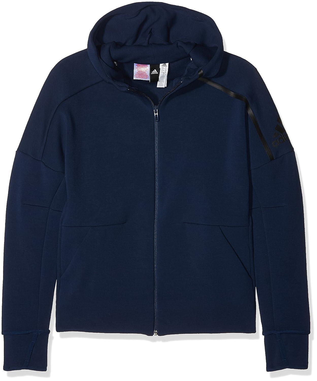 adidas Boys' Yb Zne Hd 2.0 Sweatshirt
