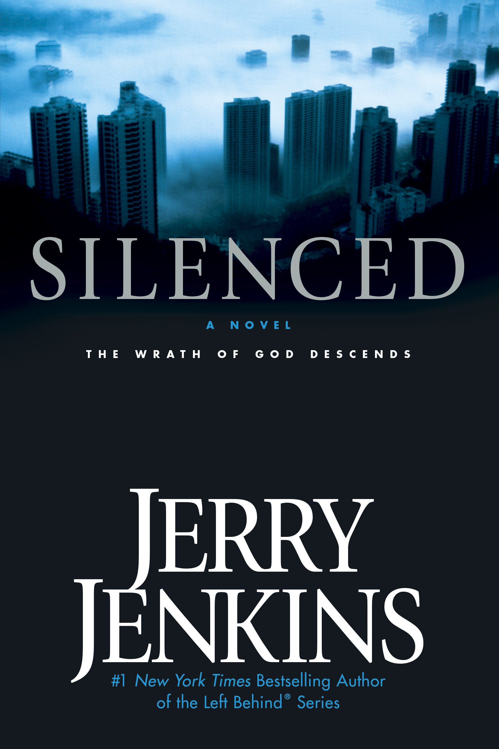 Image result for silenced jerry jenkins