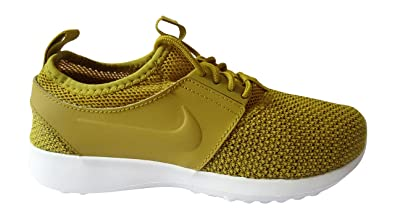 uk availability 68bd7 78013 Nike Juvenate TXT WMNS Women Sneaker Yellow 807423 300, Size 37.5