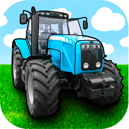 Ultimate Tractor Driving Games Free  Kids Free Activity App