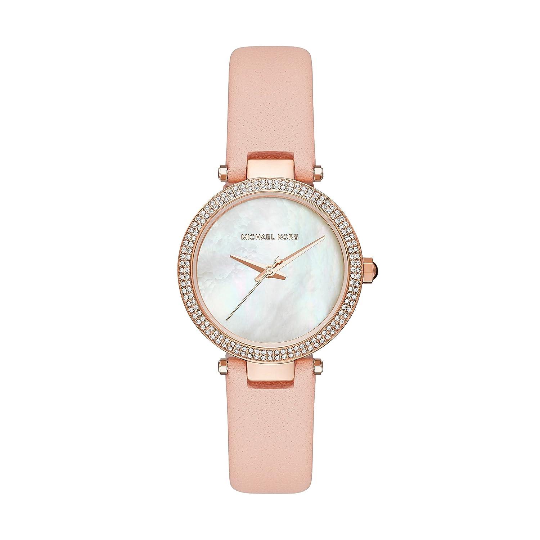 Michael Kors Damen-Uhren MK2590