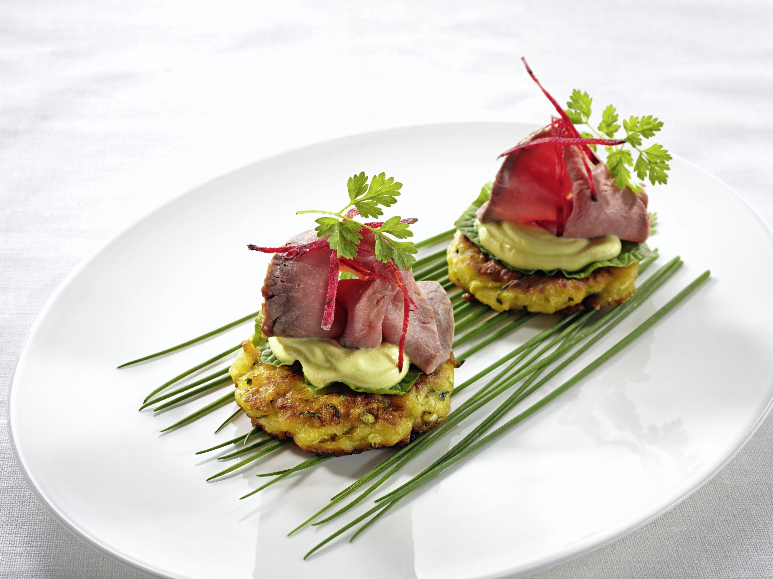 schöner kochen - kalte Küche: Die Kunst der perfekten ...