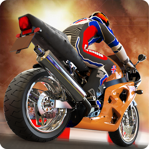 Motorbike GP Racing Game 2017 (Motogp Game)