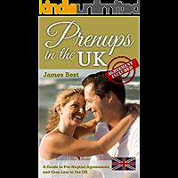 Prenups in the UK