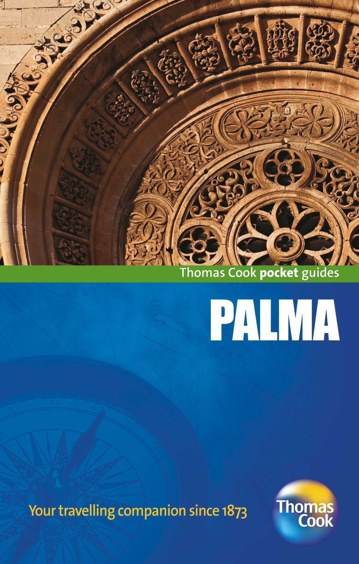 Read Online Palma (CitySpots) PDF
