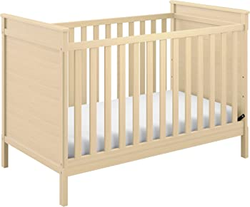 Storkcraft Eastwood 3-in-1 Convertible Crib Easily Converts