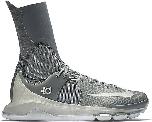 Nike KD 8 Elite, Zapatillas de Baloncesto para Hombre: Amazon.es ...