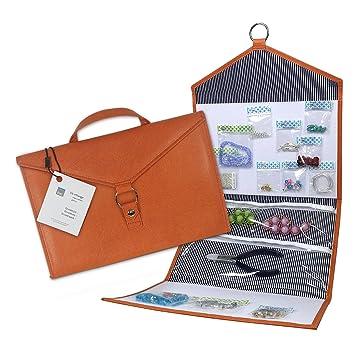 Amazoncom Craft Storage Bead Organizer Orange ENVELOPE by KIT