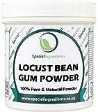Special Ingredients Locust Bean Gum Powder 100g Premium Quality