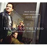 The Art Of The Trio 1996-2001 (Coffret 7 CD)