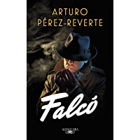 Falcó (Serie Falcó) (Spanish Edition)