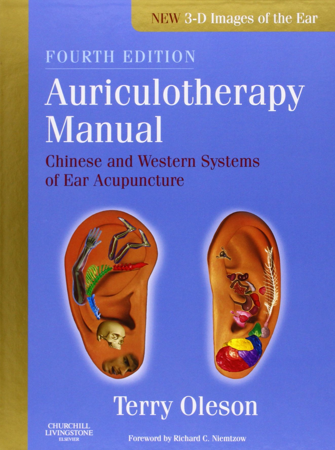 PDF Chinese Auricular Acupuncture Second Edition Download eBook for Free