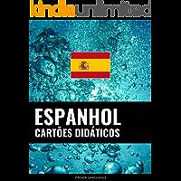 Cartões didáticos em espanhol: 800 cartões didáticos importantes de espanhol-português e português-espanhol