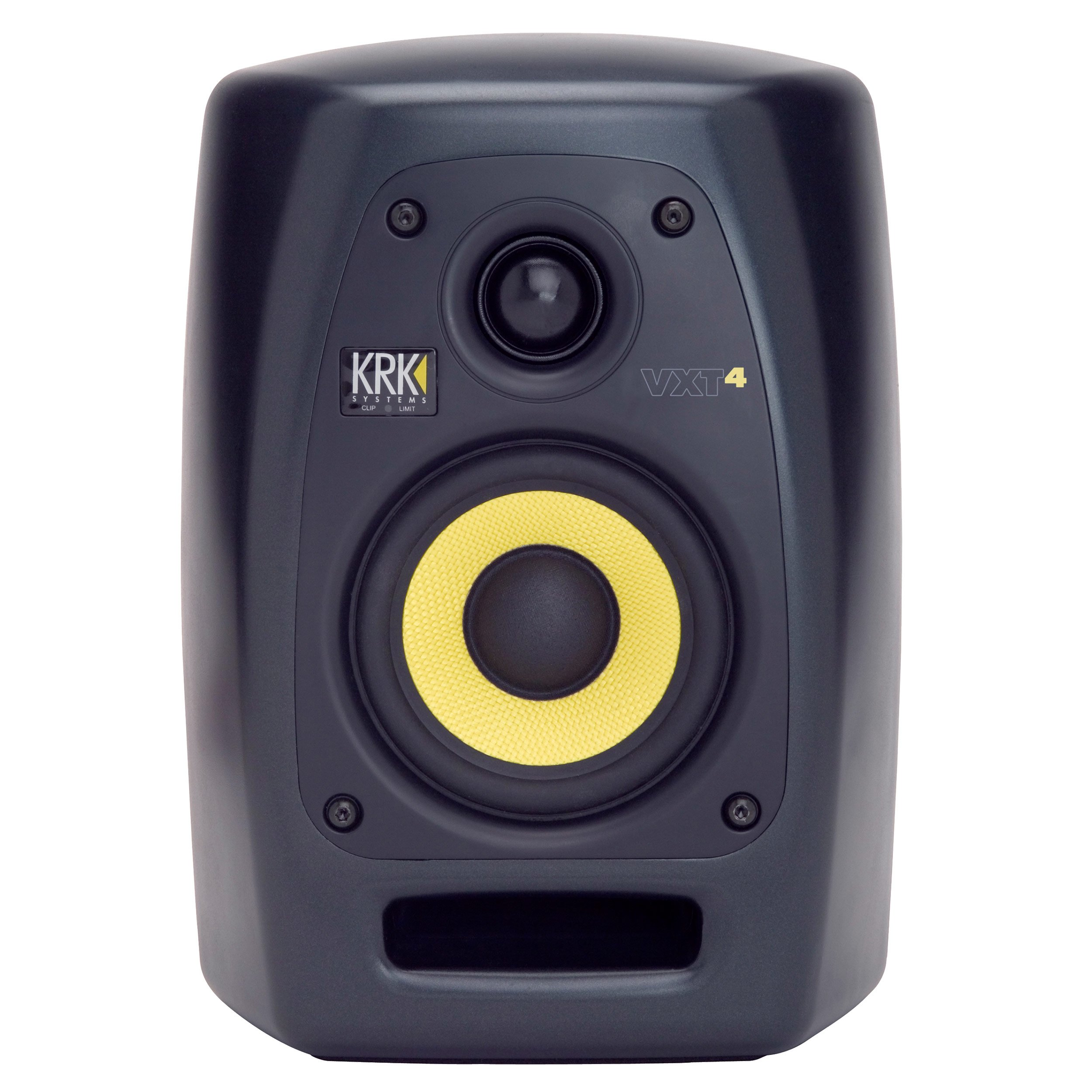 KRK VXT4 Active Studio Monitor - 4 Inch, 45 Watts by KRK (Image #1)