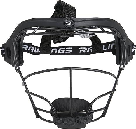 Amazon.com   Rawlings Softball Fielder s Mask   Sports   Outdoors 84964606b8