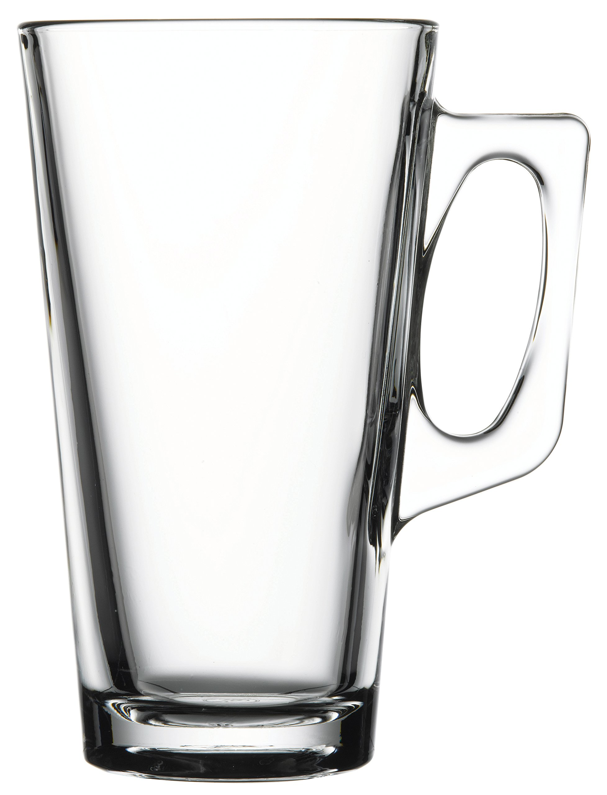 Hospitality Glass Brands 55249-024 Vela Mug, 12.75 oz. (Pack of 24)