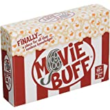 Movie Buff: The World's Greatest Movie Trivia Card Game