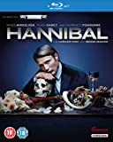 Hannibal - Season 1-2 [Blu-ray]