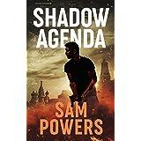 Shadow Agenda: A Joe Brennan Spy Thriller