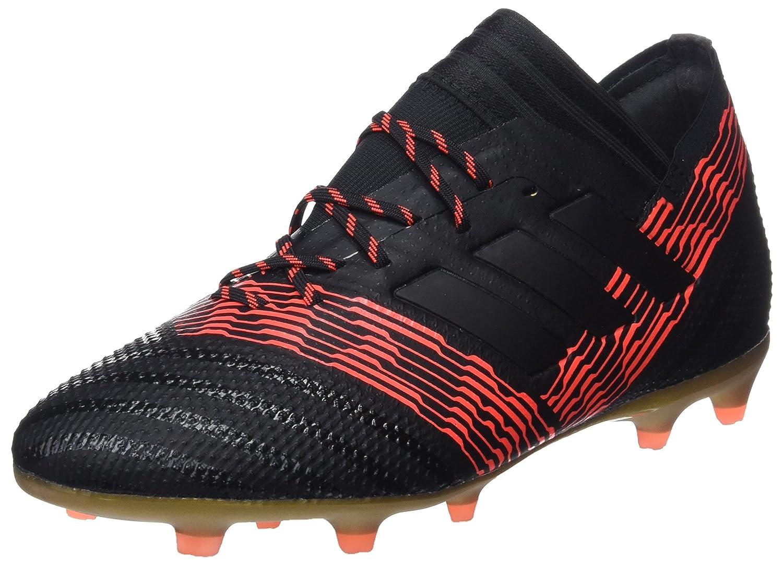 adidas Jungen NEMEZIZ 17.1 Fg J Fuszlig;ballschuhe  38 EU|Mehrfarbig (Indigo 001)