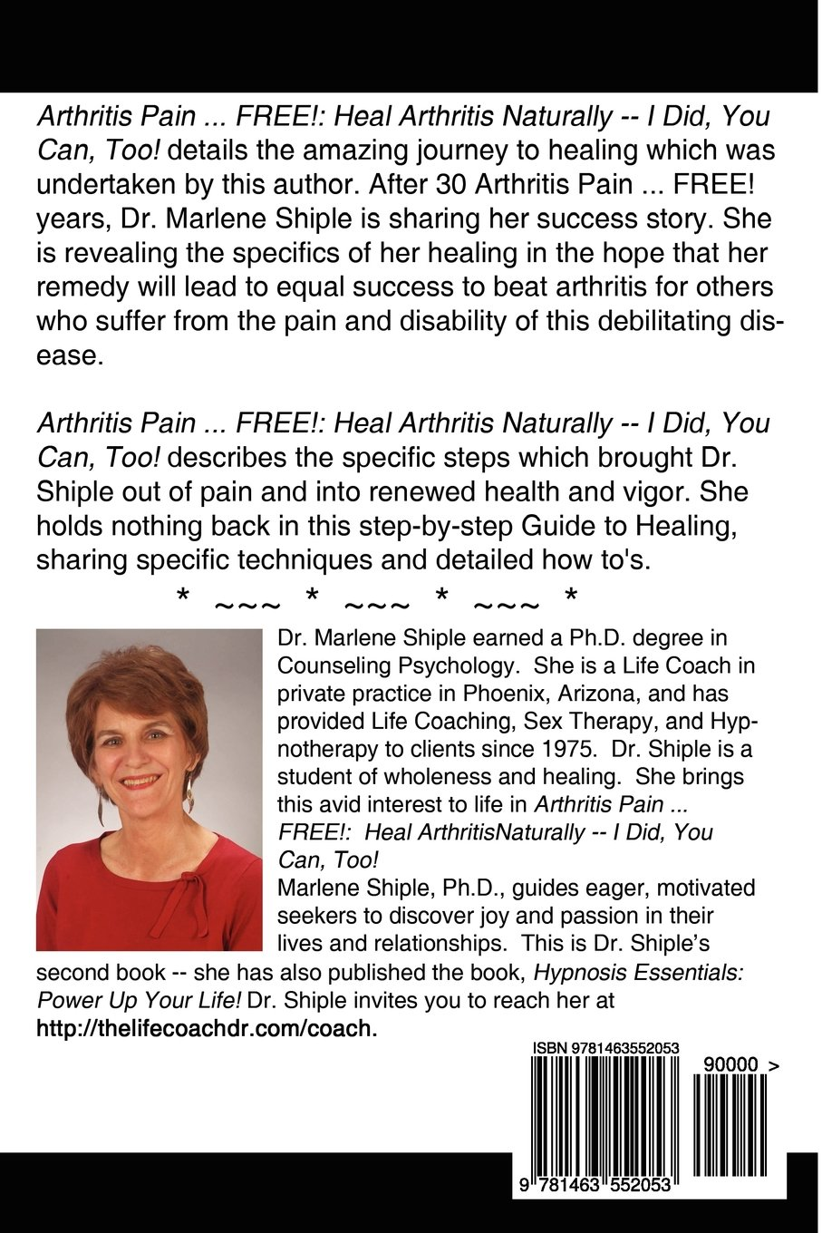 Other methods also can help you conquer arthritis pain.
