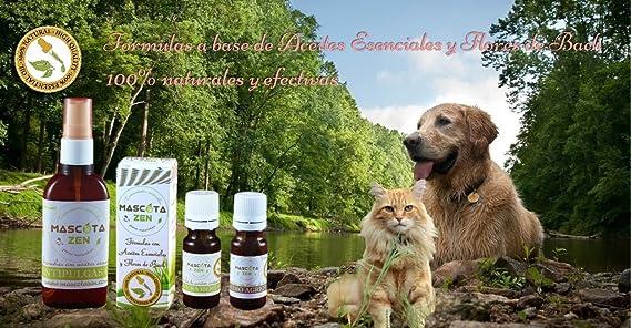 Bio CombateOlor Extend Perros 100% Natural