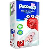 Paddlers Bebek Bakım Örtüsü 10'lu 60X60 (standart)