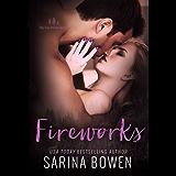 Fireworks (True North Book 6) (English Edition)
