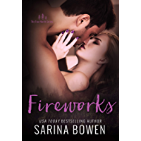Fireworks (True North Book 6) (English Edition)