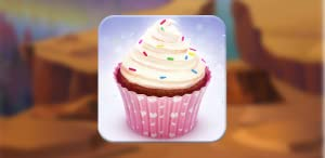 Sweet Cake Mix - Match 3 Game from Jelly Bunny Games